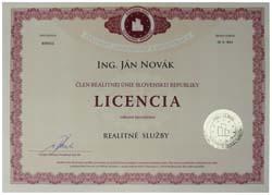licencia-reality